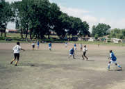 Mofolo Knights Pitch